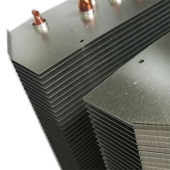 500w led heatsink