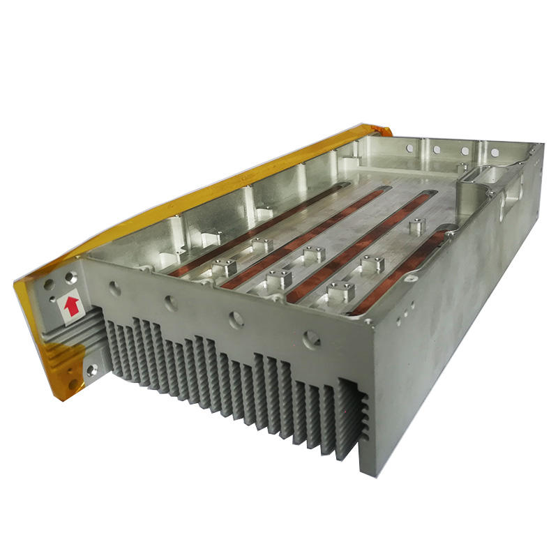 Led chip heat sink aluminum extrusion From Lori