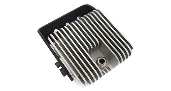 100w led passive heatsink for outdoor lighting