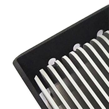 100w led passive heatsink details