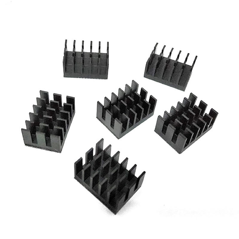Bga Heatsink Aluminum From Lori