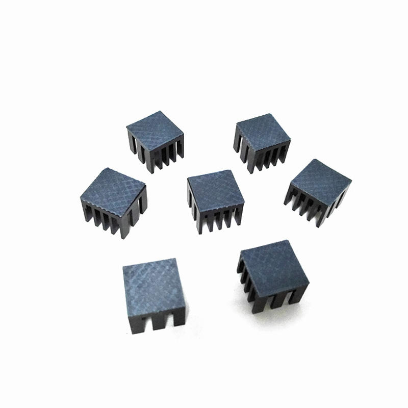 Heatsink for Bga Device Aluminum From Lori