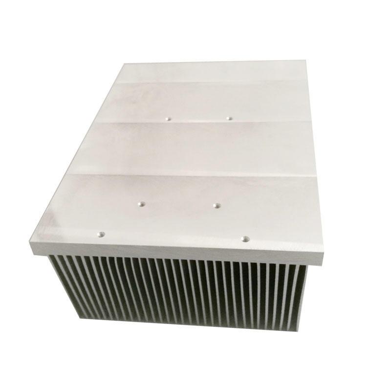 IGBT Inverter Heat Sink With High Fin