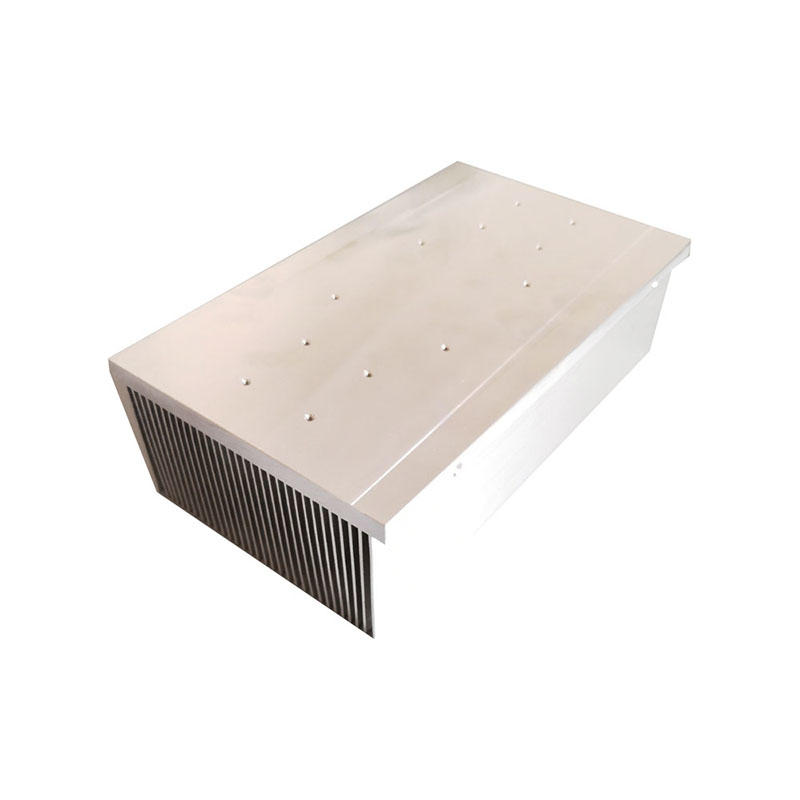Aluminum Heat Sink Extrusion