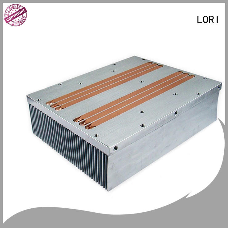 LORI active heat sink manufacturer for device