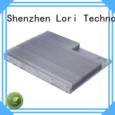 LORI promotional round heatsink supply for sale