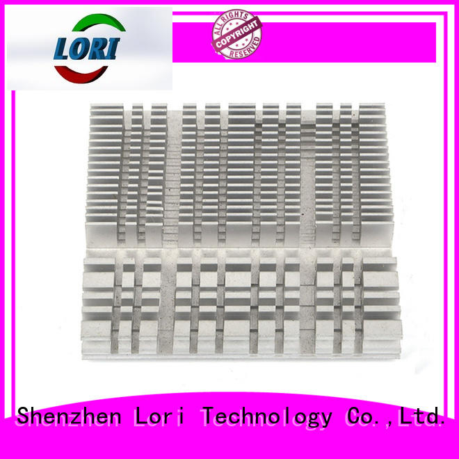 popular heat pipe heat sink at discount LORI
