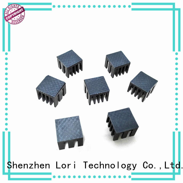 LORI top quality heat sink material series bulk production