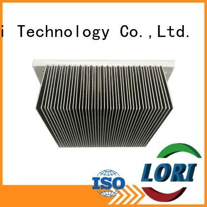 LORI heatsink suppliers series bulk production