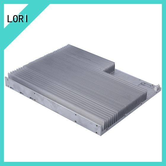 LORI custom heat sinks best manufacturer for sale
