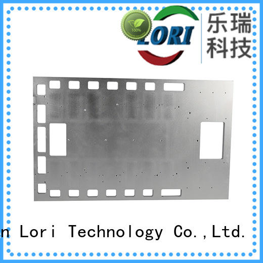 high-end welding heat sink functional for laptop LORI