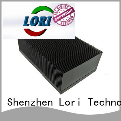 low-cost aluminium heat sink with good price for sale