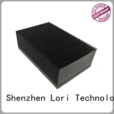 stable aluminium heat sink for business for cooling