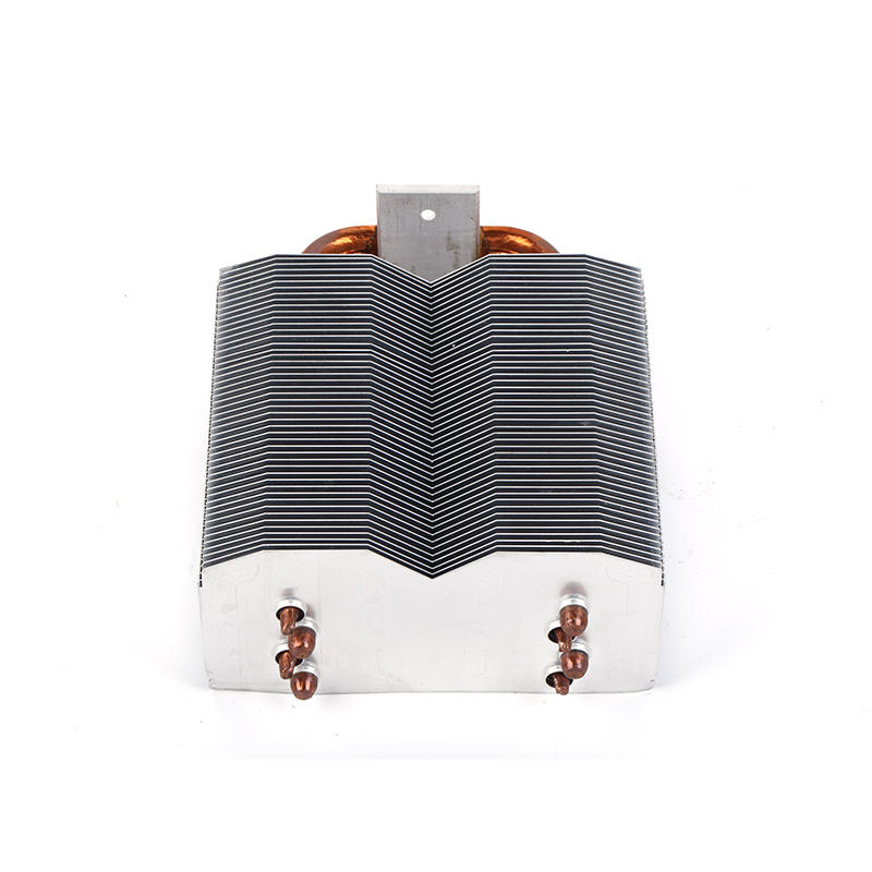 Heat Sink With Heat Pipe for Cpu Cooler  from Lori