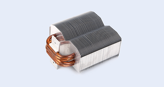 heat pipe cpu cooler