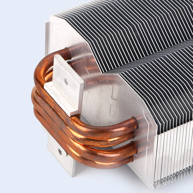 Heat Pipes Cpu