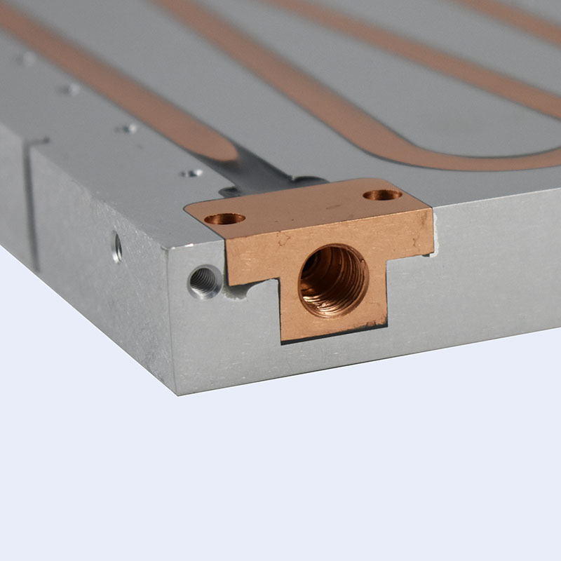 cold plate heat sink