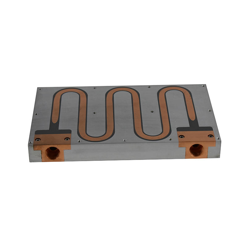 Water Cooling Heatsink From Lori