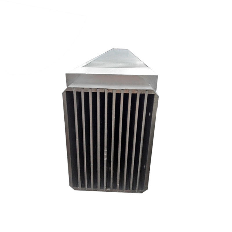 Bonded Fin Heat Sink For Radar Lori