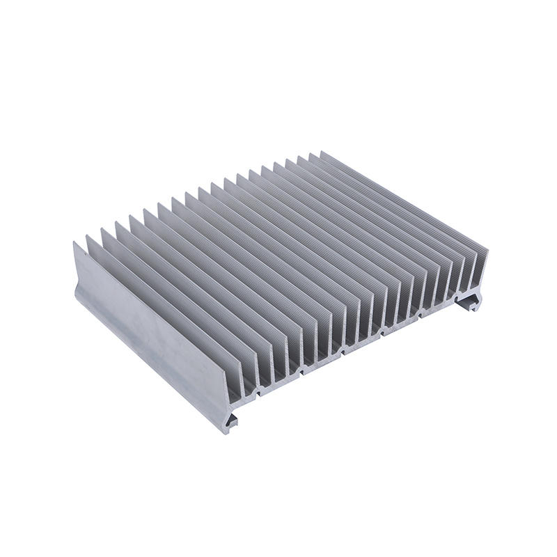 High Power Led Strip Heatsink