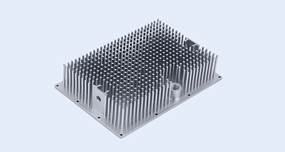 100w cob led heatsink