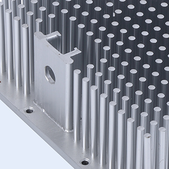 pin fin heat sink