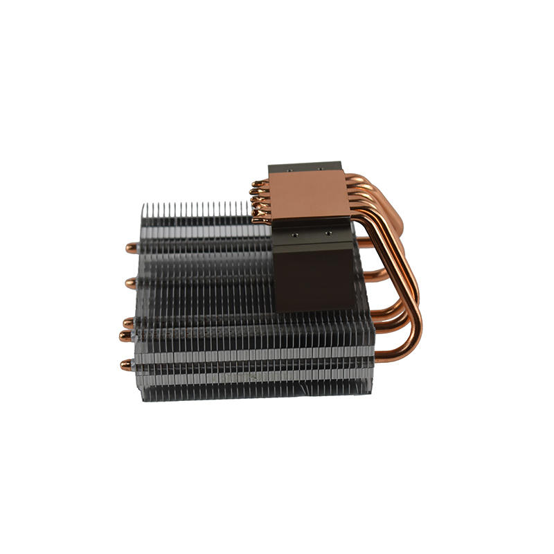 Heat sink With Heat pipe laptop From Lori
