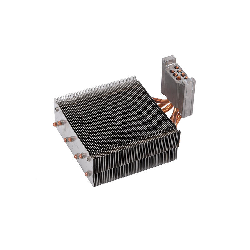Heat Pipe Heat Sink For Cpu From Lori