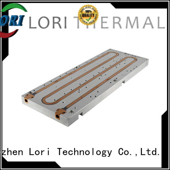 high-quality aluminium cold plate factory price for high precision