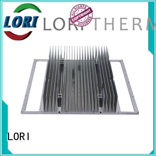 sink anodized large heatsink LORI Brand raspberry pi heatsink supplier