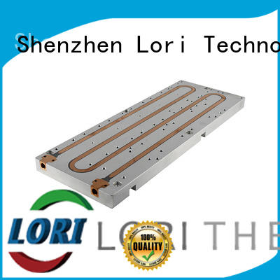 high-quality water cold plate factory price for high precision LORI