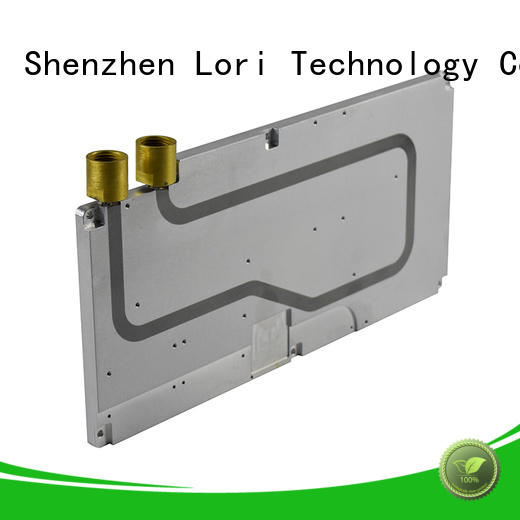 LORI liquid cooling plate factory for sale