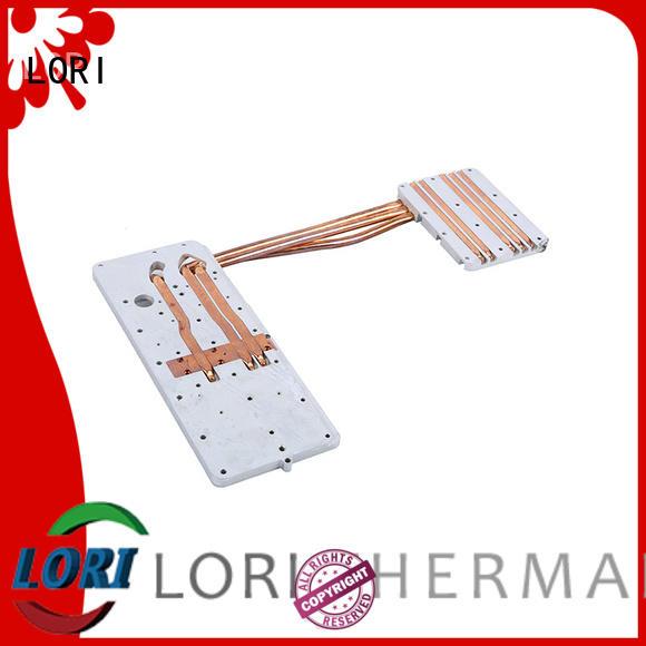 LORI Brand copper heatsink passive cpu heatsink