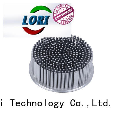 fin w cob led heat sink LORI Brand company