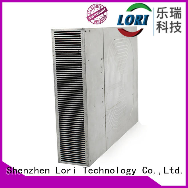 high quality custom heatsink high-quality for equipment LORI