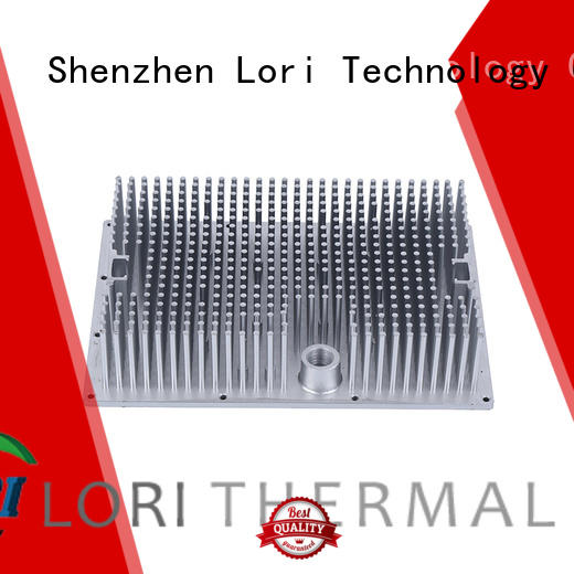 140mm pin heatsink w led Bulk Buy fin LORI