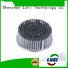 functional 120mm pin heatsink cold-forging for controllers LORI