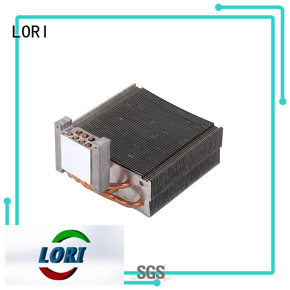 LORI OEM copper heat sink high-end for laptop