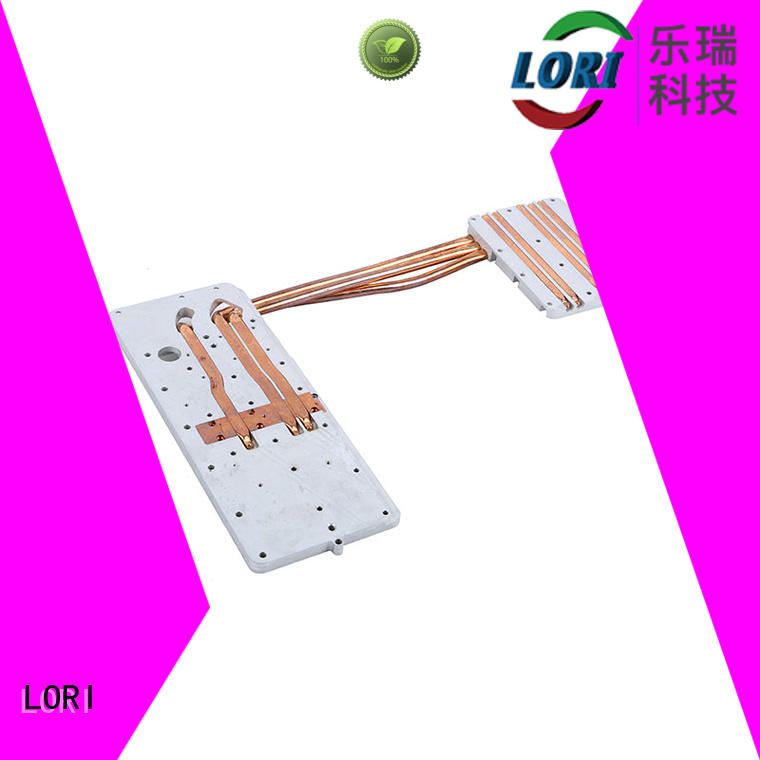 soldering heat pipe heatsink highly-rated for medical equipment LORI