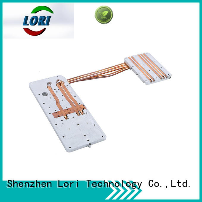 LORI computer cpu heat sink high-end for device cooling