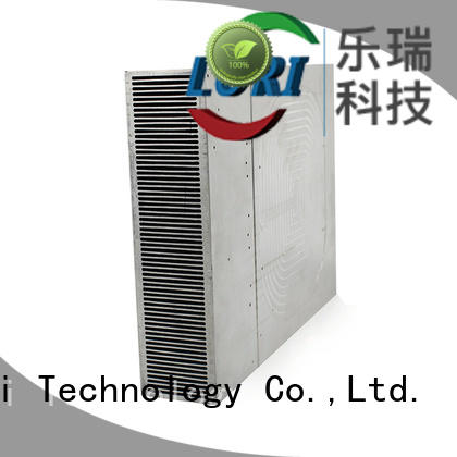 LORI wholesale large heat sink high-end for machine