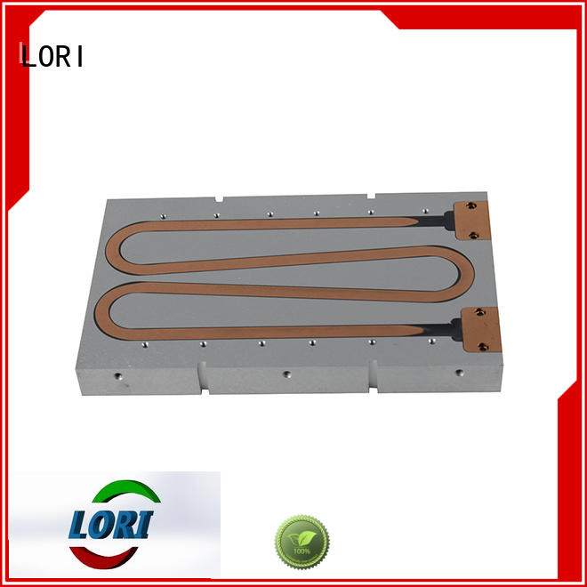 LORI Brand full plate electronics heatsink cold plate