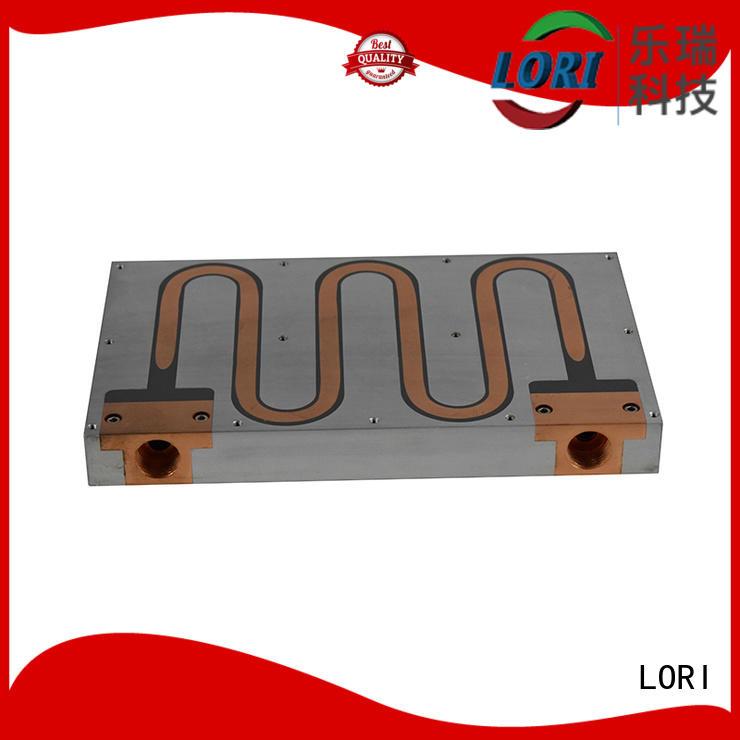hot-sale liquid cooled cold plate led cooling LORI