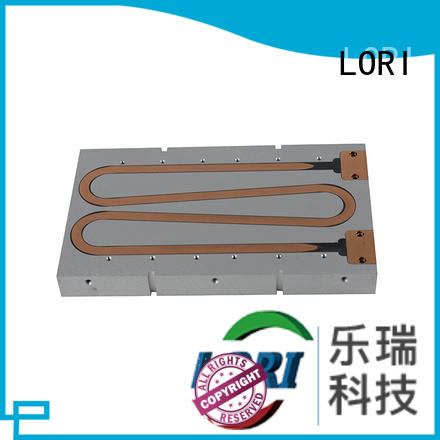 hot-sale water cooling heatsink block factory price for electronics