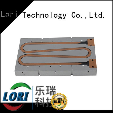 low price water cooling plate highly efficient for high precision