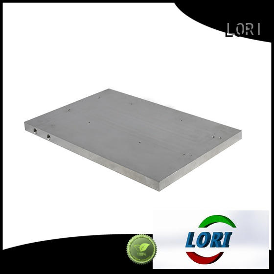 plate electronic welded LORI Brand friction stir welded aluminum cooling manufacture