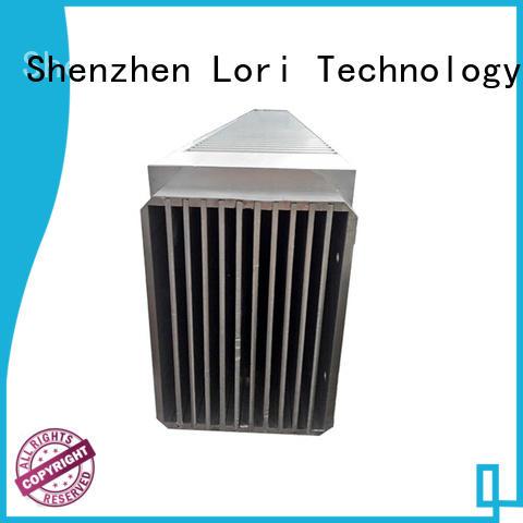 LORI led heatsink company bulk production