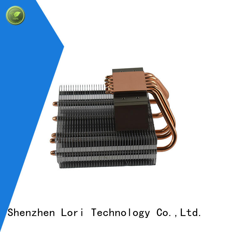 hot-sale welding heat sink top manufacturer for cooling