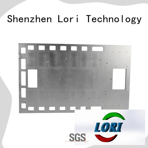 Friction Stir Welded Aluminum Cooling For Electronic  LR0115