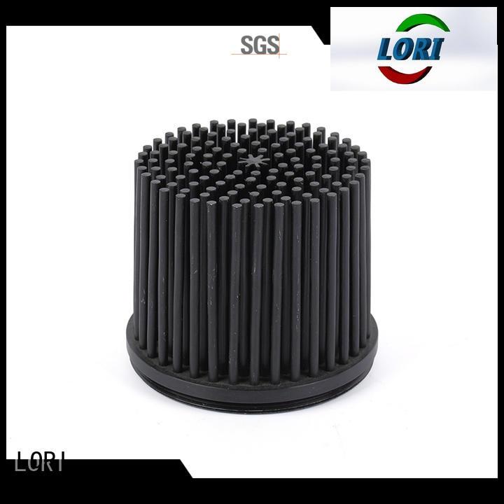 popular led pin heatsink for controllers